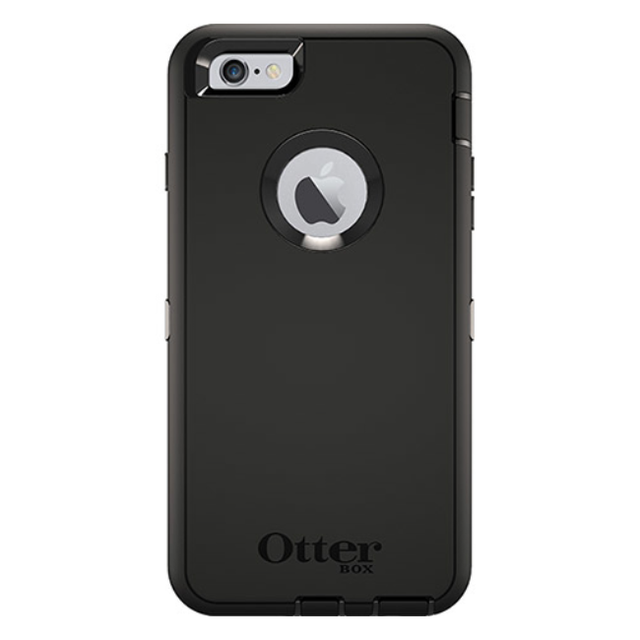 new product 311f9 5b49f Otterbox Defender, Cover, Apple, iPhone 6s Plus iPhone 6 Plus, 14 cm ...