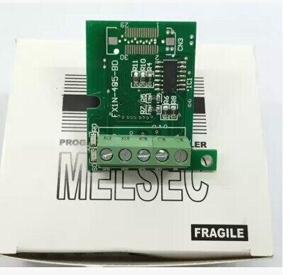 1PCS NEW Mitsubishi PLC Module FX1N-485-BD