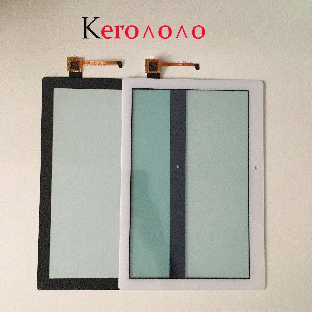 Sensor Panel Replacement-Parts Tablet Pc Glass Touch-Screen A10-70F Lenovo Digitizer