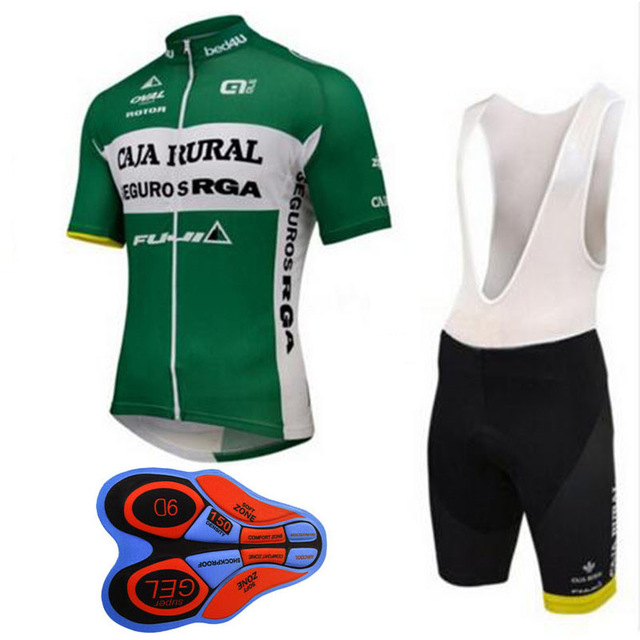 ALE Cycling Jersey Set Mens MTB Compression Sportwear Short Sleeve Suit Cool Summer Green Black Sportswear Jersey Cycling Suit