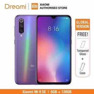 Image 3 - النسخة العالمية شياو Xiaomi mi 9 SE 128GB ROM 6GB RAM (العلامة التجارية الجديدة و مختومة) mi 9 SE 128