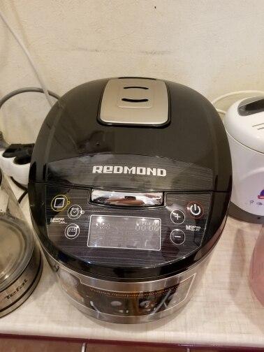 Мультиварка REDMOND RMK-M452