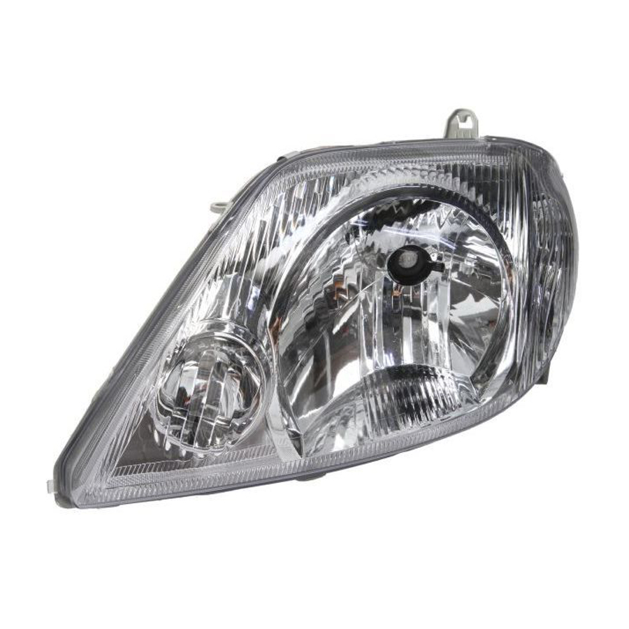 Headlight Left for TOYOTA COROLLA / FIELDER 2000 2001 2002  /  RUNX / ALLEX  #ZE12# 2001 2002 Headlamp LEFT Side