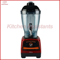 A7600 3HP BPA FREE Heavy Duty 6L Commercial Professional Smoothies Powerful Blender Food Mixer Juicer