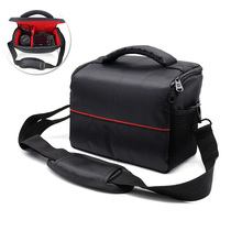 ФОТО Mochila DSLR Camera Bag  Fujifilm Fuji Finepix X-T10 XT20 X-T2 X-A1 X-T1 M1 E1 E2 X-A2 A3 E2S Camera Case Cover Shoulder Bags