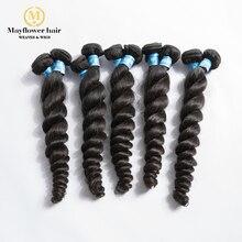 """Необработанные натуральные малайзийские волосы свободная волна 12-2"""" полная кутикула неповрежденных естественных цветов шелковистые Волнистые могут быть изменены"""