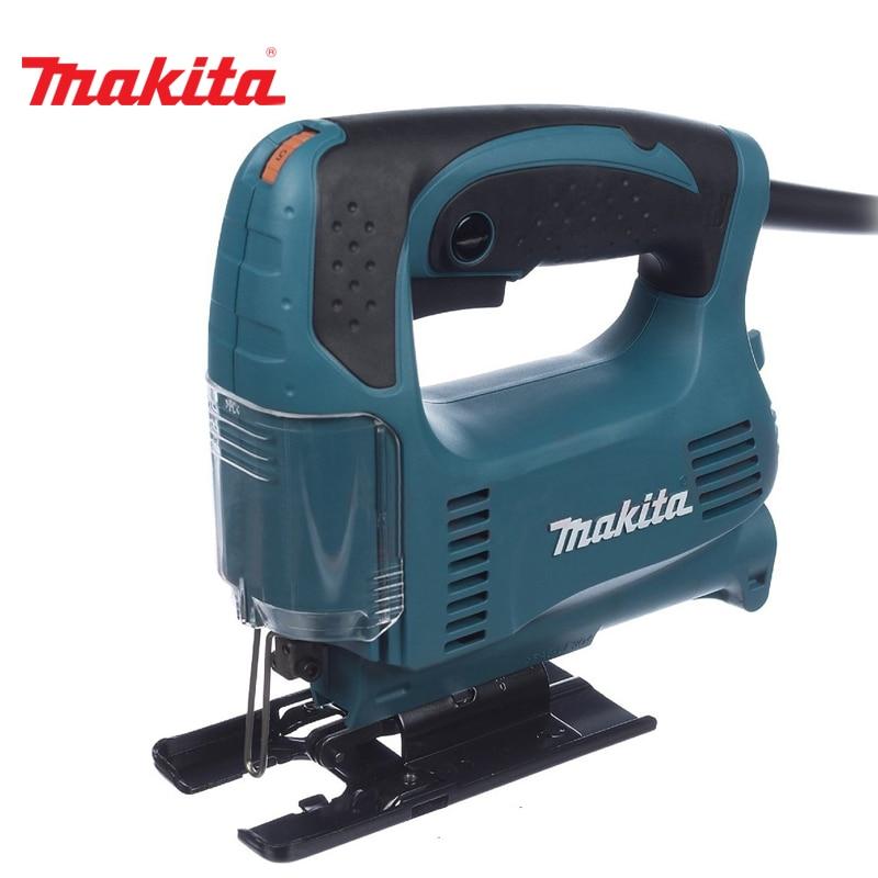 Electric fretsaw Makita 4327 bl1830 lithium electric tool battery 3000mah for makita bl1830 18v 3 0a 194205 3 194309 1 lxt400 electric power tool vhk11 t0 4