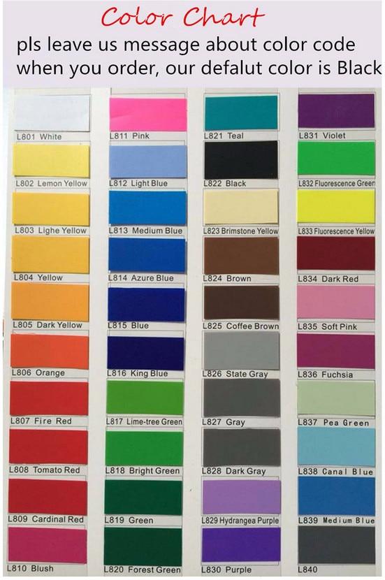 3 кольору Налаштувати Наклейки На - Домашній декор - фото 3