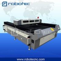 Hot Sale Co2 Metal Cutting Machine With Dual Head Co2 Laser Metal Cutting Machine
