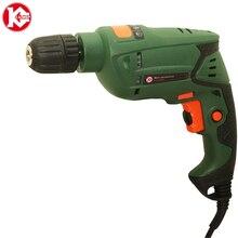 Kalibr DE-400EP + многофункциональная ручная ударная электрическая дрель