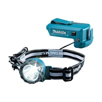 MAKITA DEADML800 - Linterna de minero a bateria 14.4/18v litio