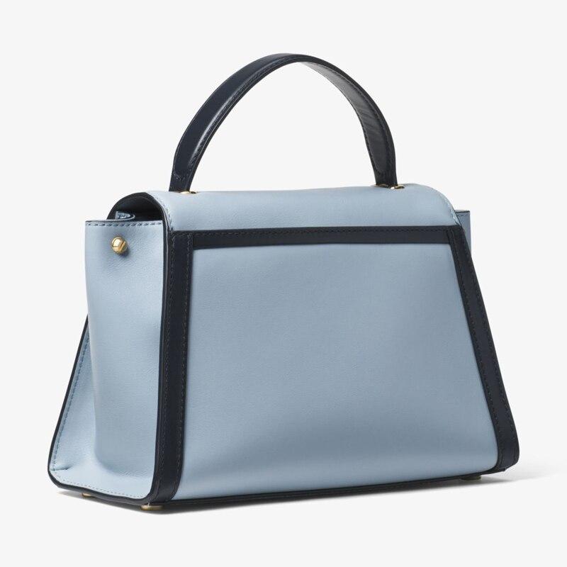 7e48d429f5ea FSO- Michael kors Official MK Women shoulder Bag Fashion Women hand bag  Handbags Whitney Medium Leather Satchel