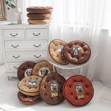 Home Chair Cushion Pads Seat Pillow Decorative Floor pads for Textile