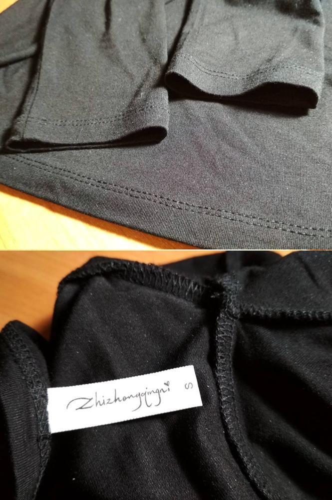 Off Shoulder Tops Women  2019 New Arrivals Long Sleeve Cotton T shirt Women Casual Slim Fit Female T-shirt Sexy Tee Shirts Black