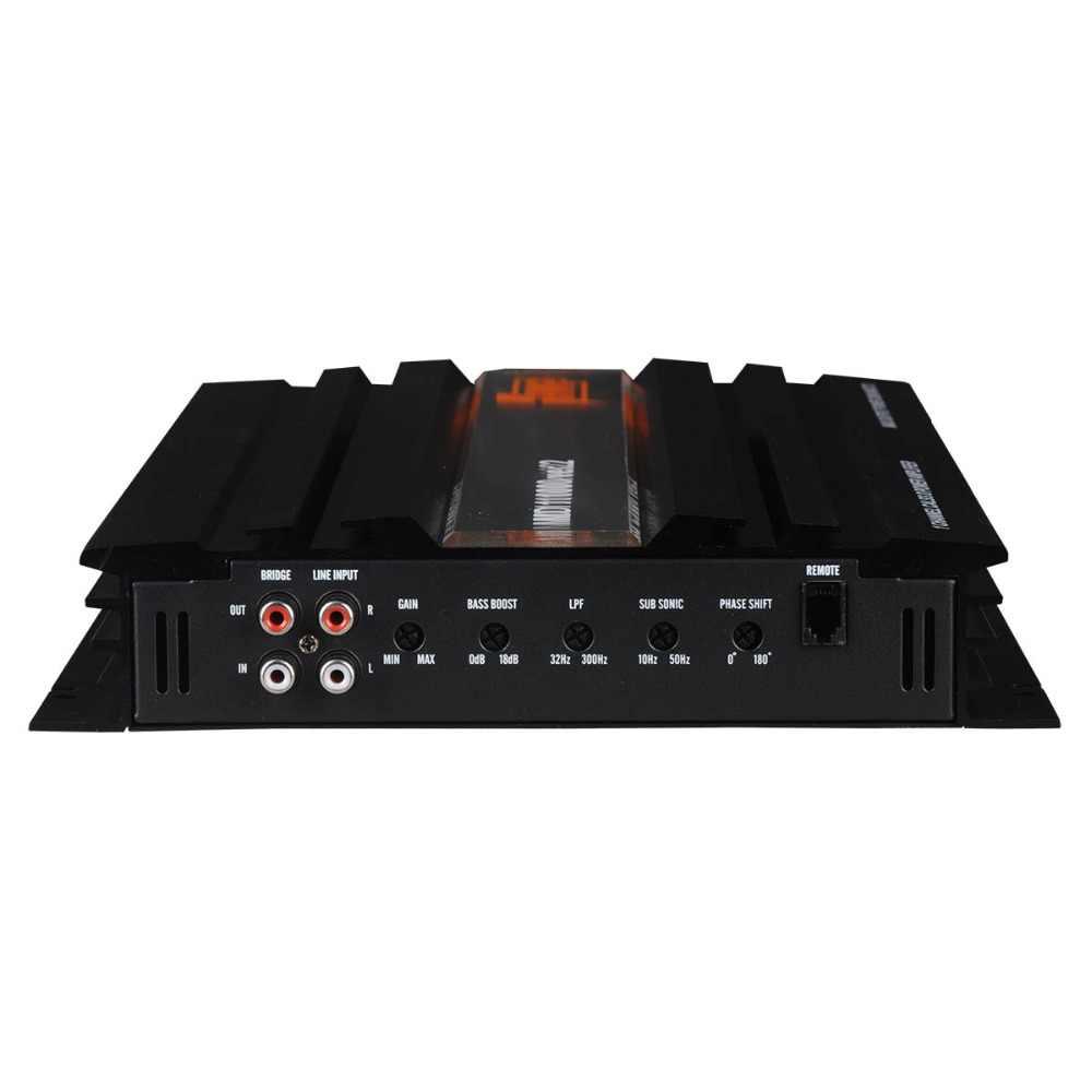 AMP MD 1,1000 VER.2 автомобиля усилители 1000 Вт моно канала сабвуфер высокой мощности бас Hi-Fi аудиоусилитель для громкоговоритель для автомобиля