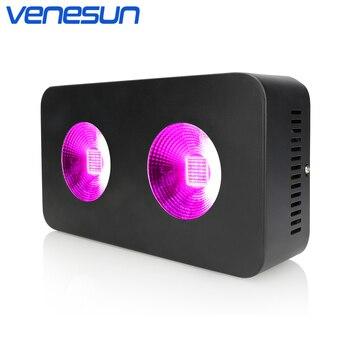 Светодио дный светодиодный светать Venesun 500 Вт COB полный спектр завод лампа для выращивания для гидропоники парниковых комнатных растений Ве...