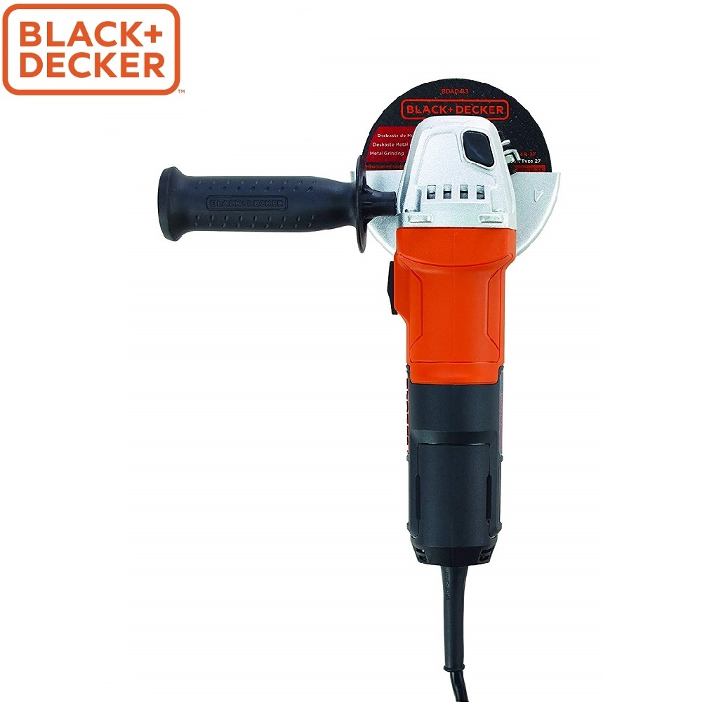 Grinder Black+Decker G650-RU power tools grinding machine engraver tool