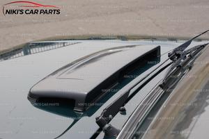 Image 4 - Cubiertas de ventilación para Lada Niva, 4x4, 1 juego/3 uds, la campana y plástico ABS en bastidores laterales, función de accesorios de estilo de coche