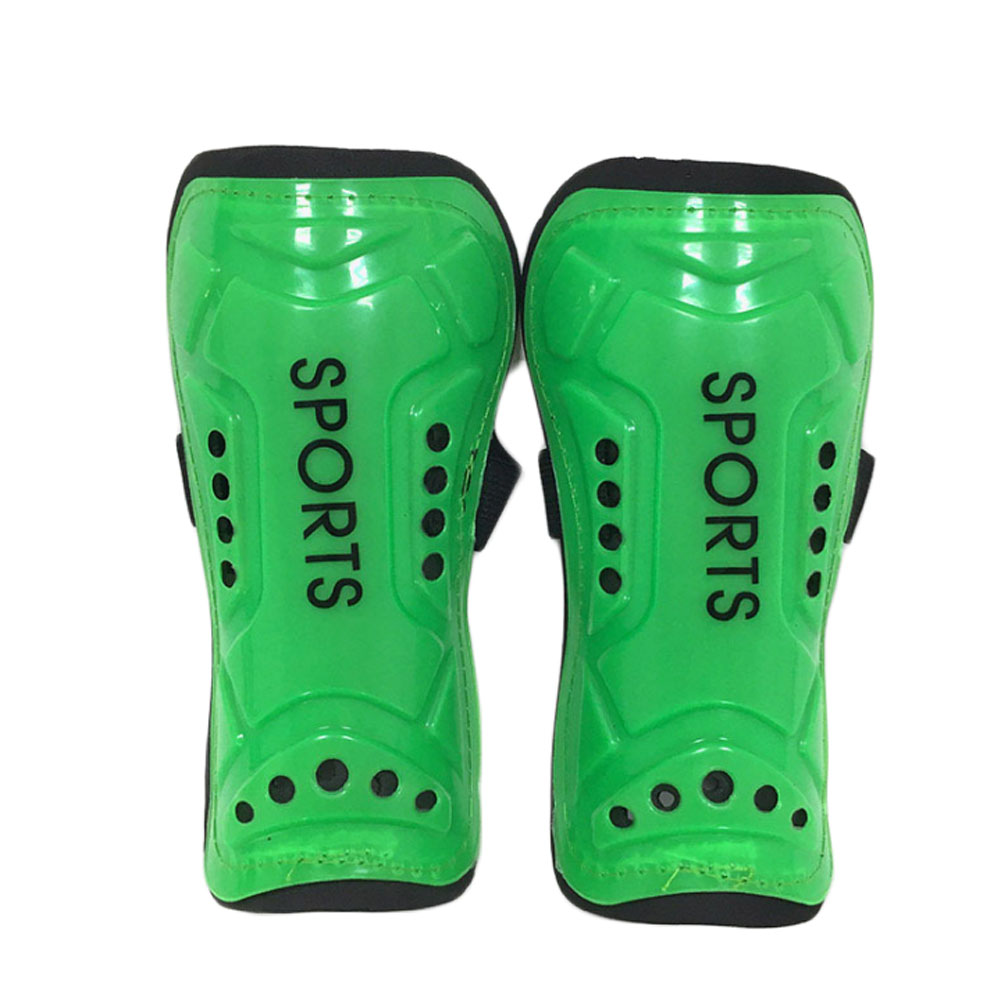 2018 New Outdoor SportsShin Guard Pads Safety Soccer Shin Guard Pads Football Shinguard Legs Protector 1Pair