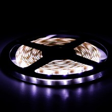 IP20 Waterproof USB touch switch stepless dimming LED light strip SMD2835 5V 12V living room holiday decoration