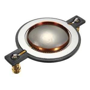 Image 3 - LEORY 44.4mm Replacement Diaphragm High Voice Coil High Pitched Membrane For Behringer 44T120D8 / 44T30D8 / 44T30I8 / 44T60C8