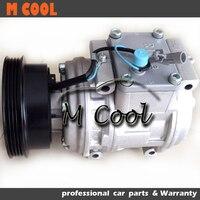 New AC Compressor For Toyota Land Cruiser 1998 2002 88320 60700 8832060700