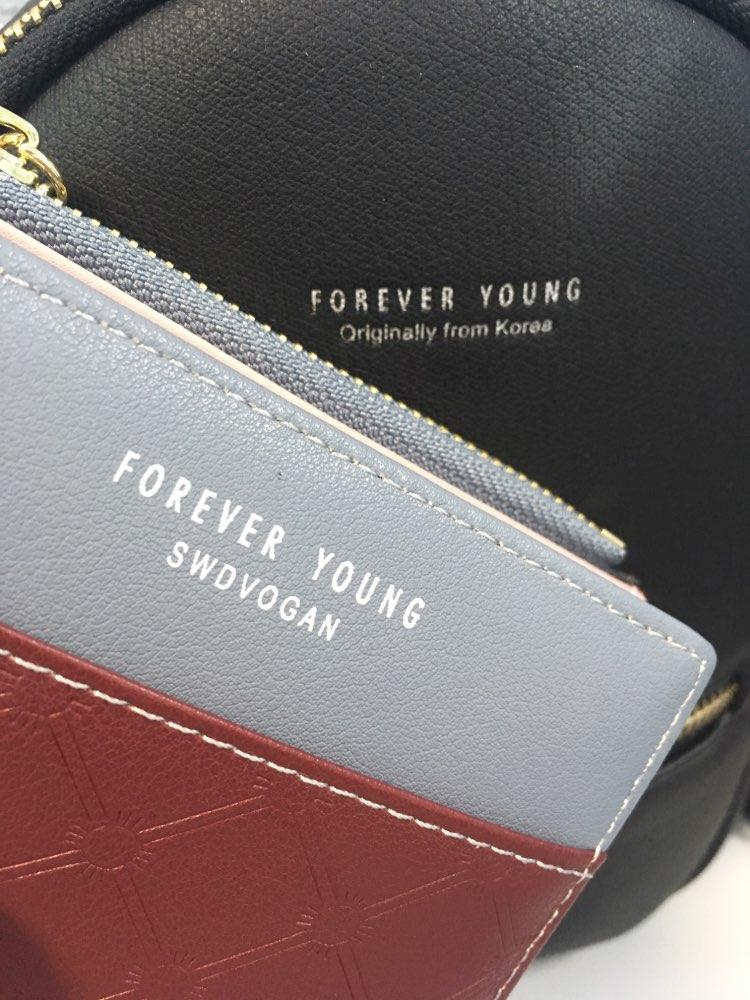 женщины бумажник; держатель кредитной карты ; Сач; Основной материал:: ПУ;