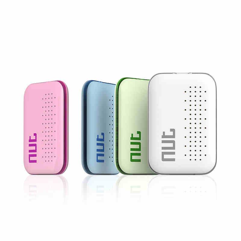 Porca 3 Smart mini Localizador Rastreador Bluetooth Localizador De Alarme para criança Pet Bagagem Carteira Tecla Do Telefone Anti Perdido Lembrete Tag iTag porca 2