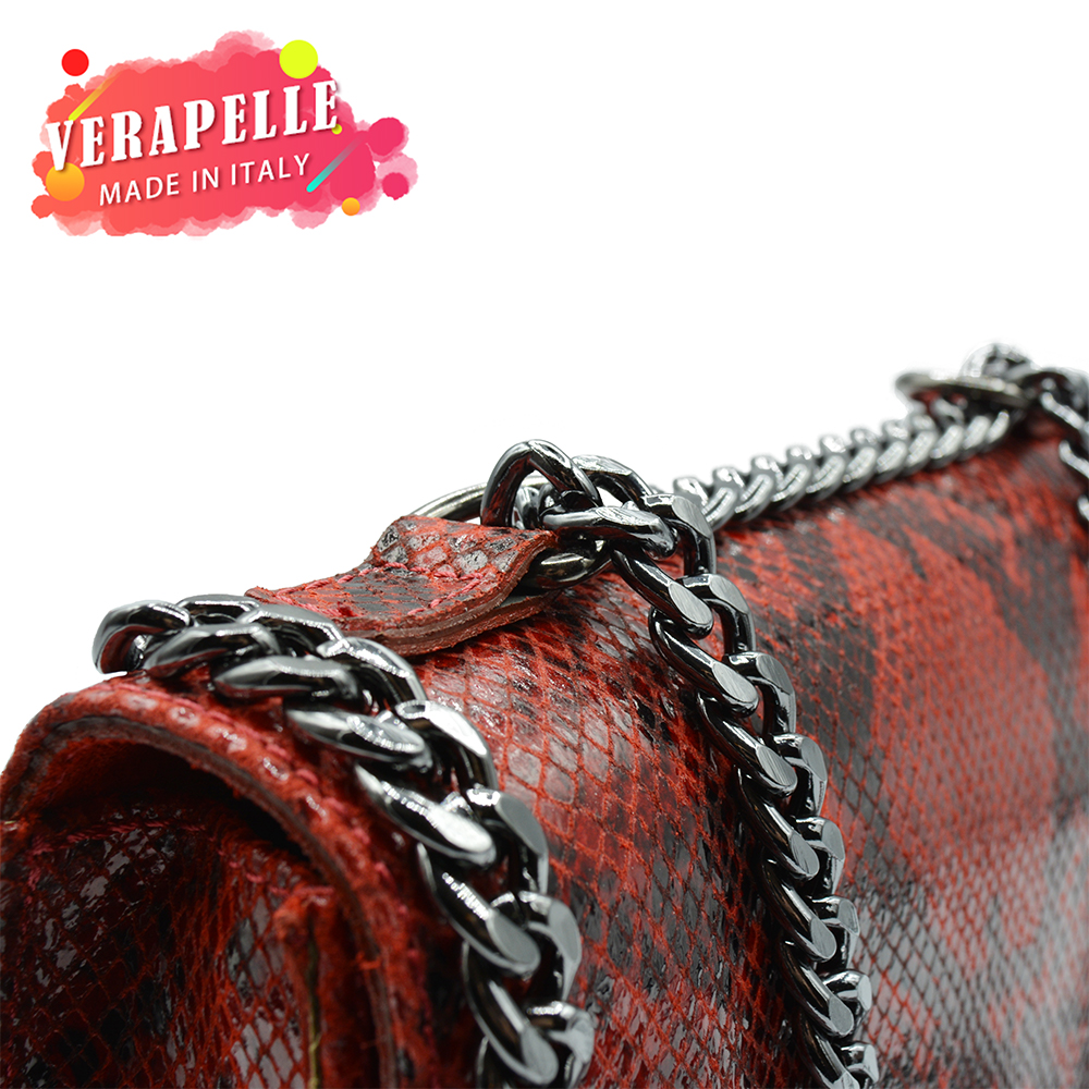 Shoulder Bag High Quality Leather For Woman 5