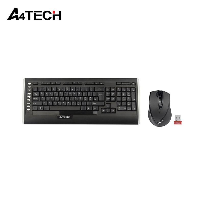 Keyboard and mouse A4 9300F mele f10 pro 2 4ghz air mouse wireless keyboard intelligent voice