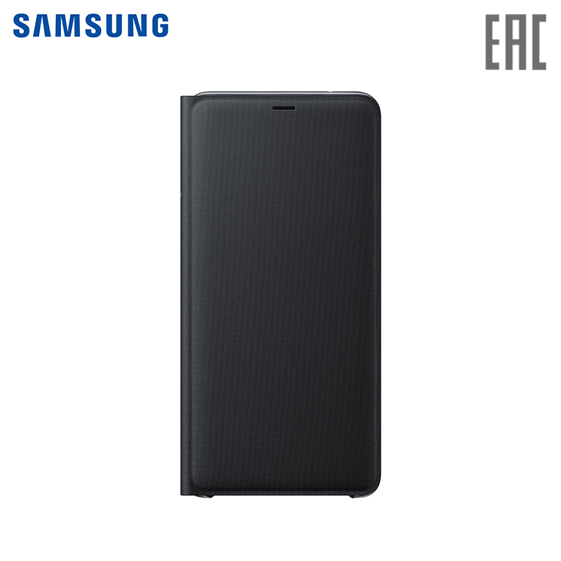 Чехол-книжка Samsung EF-WA920P Wallet Cover для Samsung Galaxy A9 (2018)