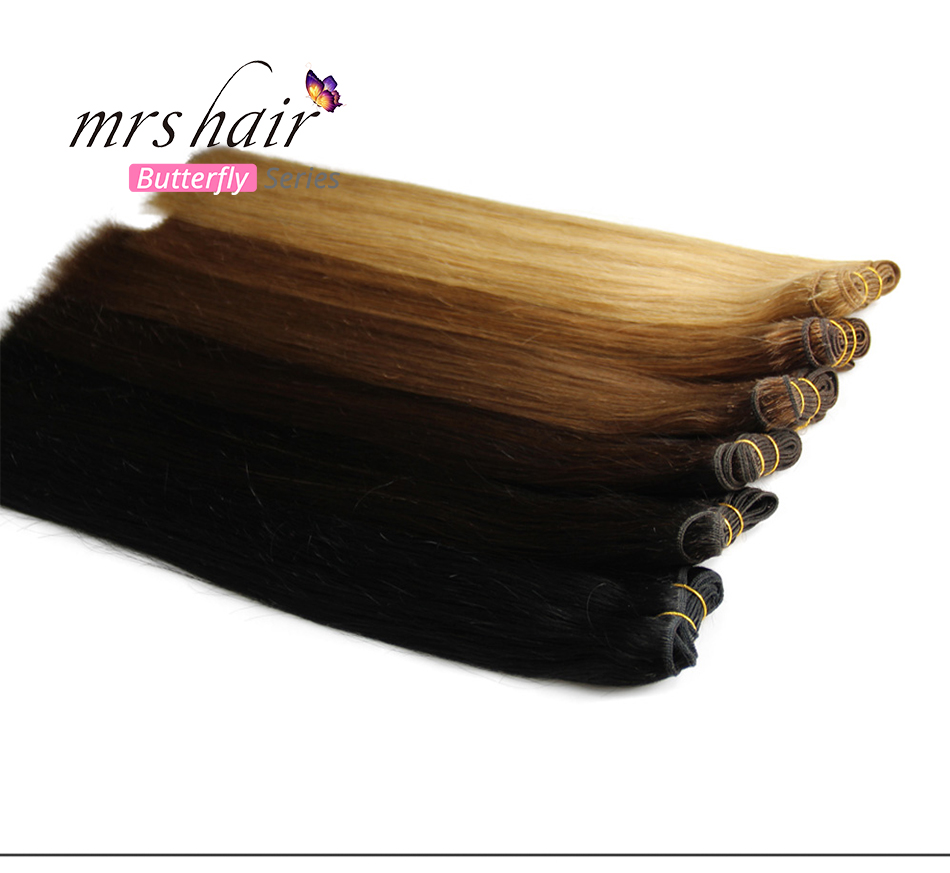 High Quality extensions black