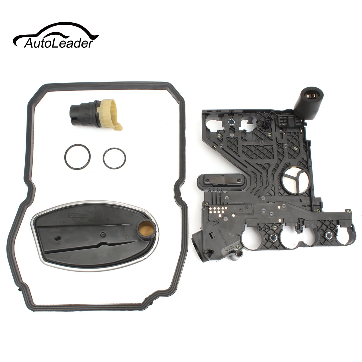 722.6 Gearbox Conductor Plate Connector Filter Kit For Mercedes for Benz 1402700161 loncin zongshen lifan tricycle motorcycle gearbox or shift gearbox for 150 200cc motorcycle powerful gearbox chuanyu brand