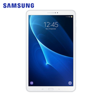 Samsung Galaxy Tab A (2016) SM T580N 2 GB RAM 32 GB ROM 10.1 inch Android tablets Samsung 1920x1200 pixels white panel computer