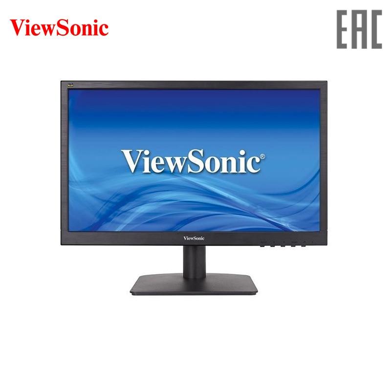 """Купить со скидкой Монитор Viewsonic 18.5"""" VA1903A Черный"""