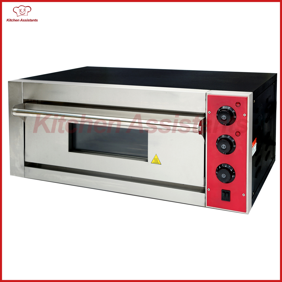 Electric Ovens For Sale Us 522 01 E01 1 Hotsale Single Deck Electric Pizza Oven Baking Oven In Ovens From Home Appliances On Aliexpress Alibaba Group