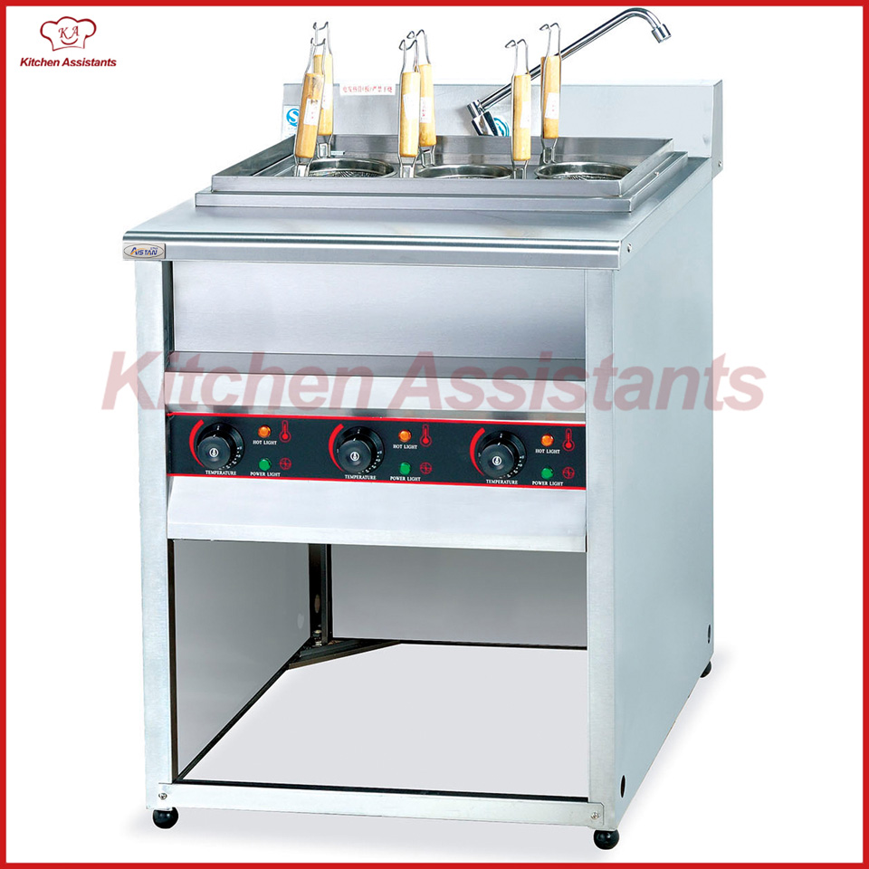 EH876Z electric vertical convection pasta cooker pkjg gh776 gas convection pasta cooker 6 pan for commercial kitchen