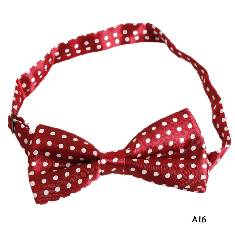 New Multi Styles Fashion Unique Tuxedo Bow Ties For Men Wedding Party  Fancy Plain Bow Tie Necktie Fashion Accessories