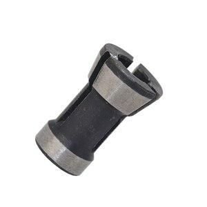 Image 5 - Adaptateur pour mandrin pour pince, gravure Machine de découpage, routeur électrique, 6.35mm/8mm/6mm