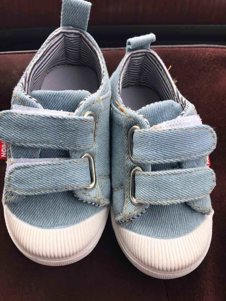 Kids Shoes for Girls Boys Sneakers Jeans Canvas Children Shoes Denim Running Sport Baby Sneakers Boys Shoes CSH227