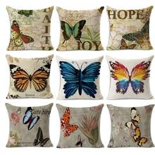 sillón butterfly RETRO VINTAGE