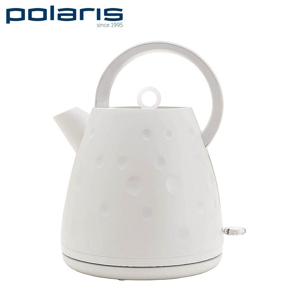 Kettle Polaris Polaris PWK 1756C Moon Kettle Electric Electric kettles home kitchen appliances kettle make tea Thermo electric kettle polaris pwk 1794c golf