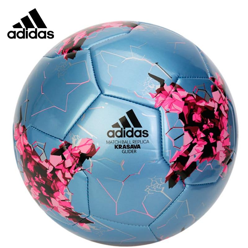 Adidas AZ3190 Del Balón de Fútbol Oficial Tamaño Balones de