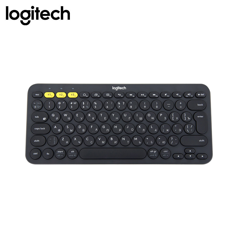 Keyboard Logitech K380 Multi-Device