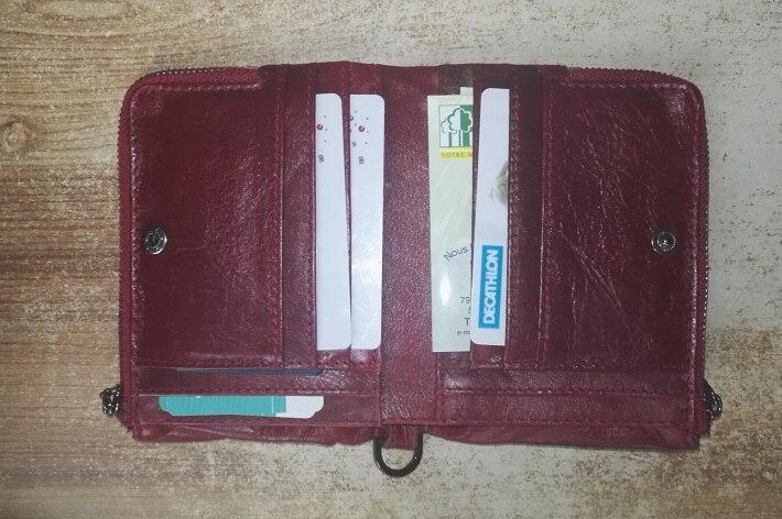 женщины бумажник; Стиль: Стиль: Мода; женщины бумажник; кошелек маленький;