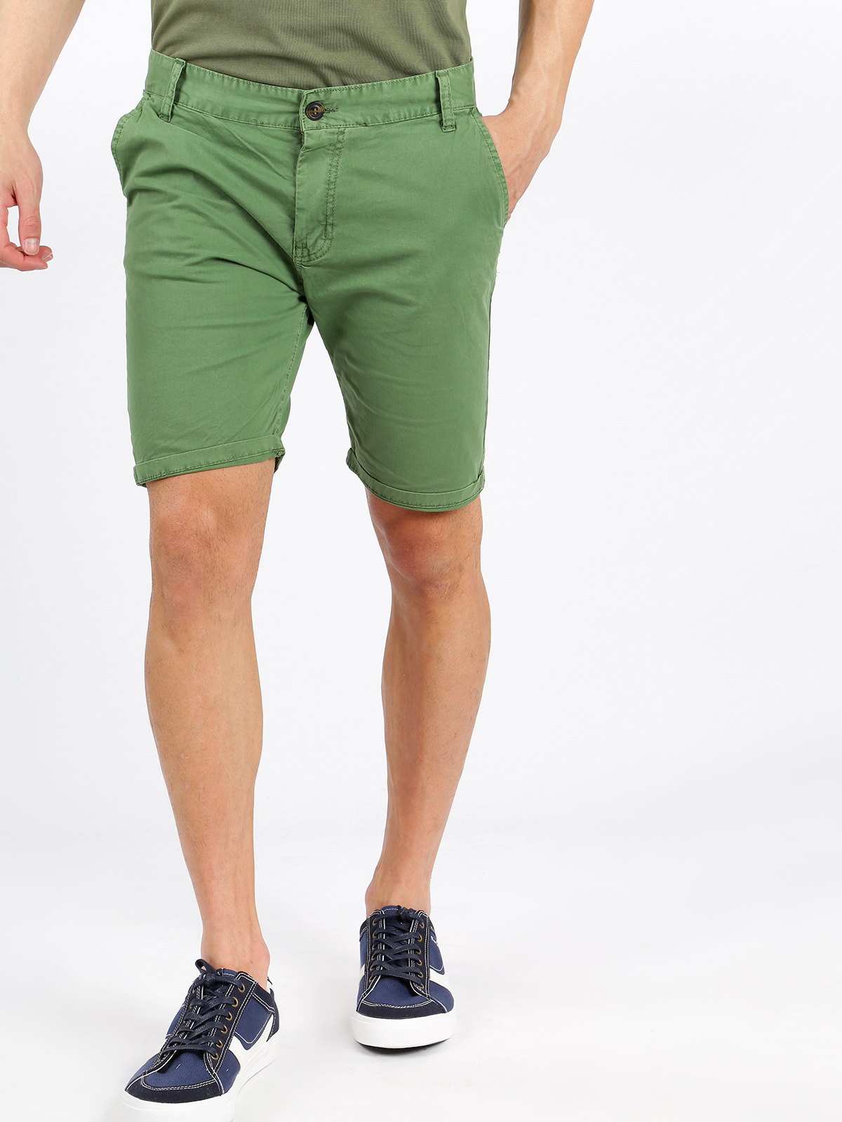 Cotton Men's Shorts