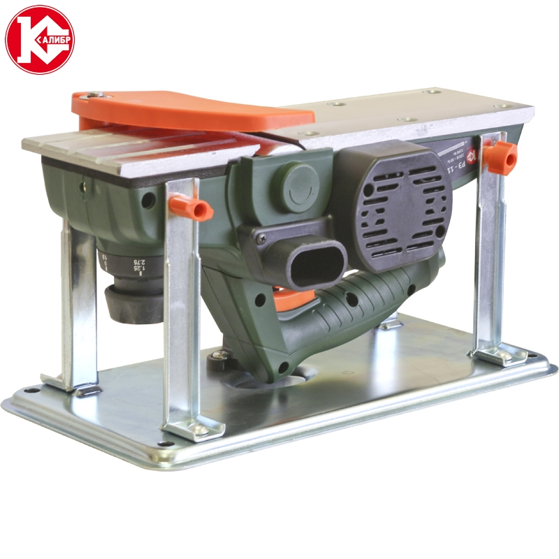 все цены на Electric tool Planer Kalibr RE-1100+ST онлайн