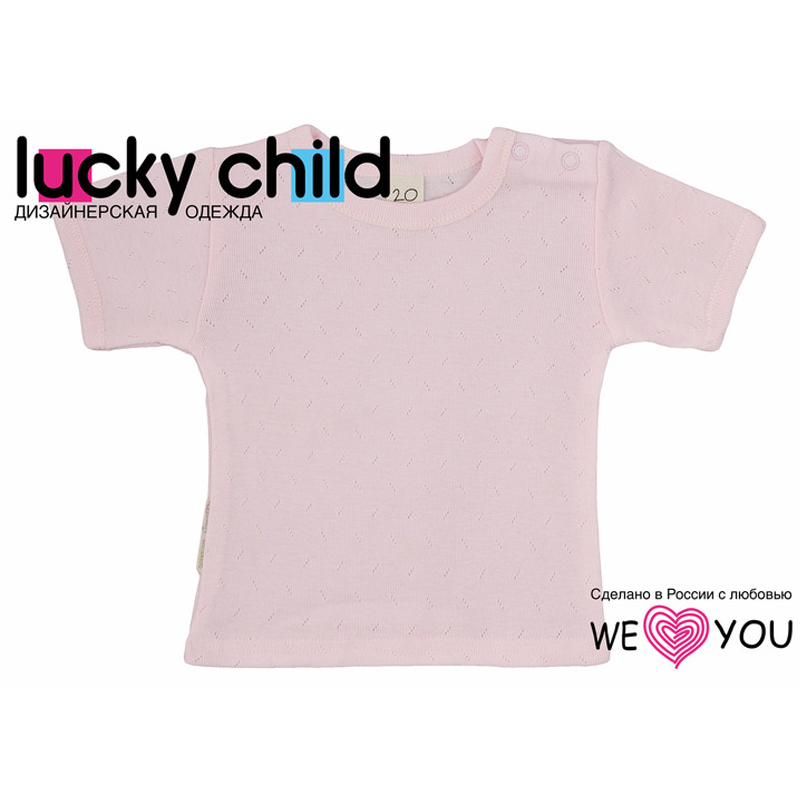 Blouses & Shirts Lucky Child T shirt blouses