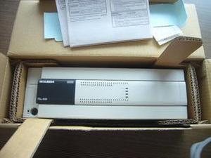 Image 1 - Новый FX3U PLC FX3U 80MR/ES A FX3U 80MT/ES A 128MR 80MR 64MR 48MR 32MR 16MR MT