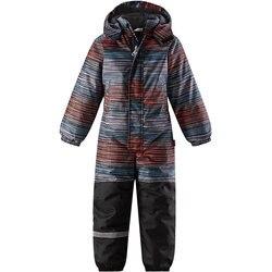 Overalls LASSIE für jungen 8630005 Baby Strampler Overall Kinder kleidung Kinder